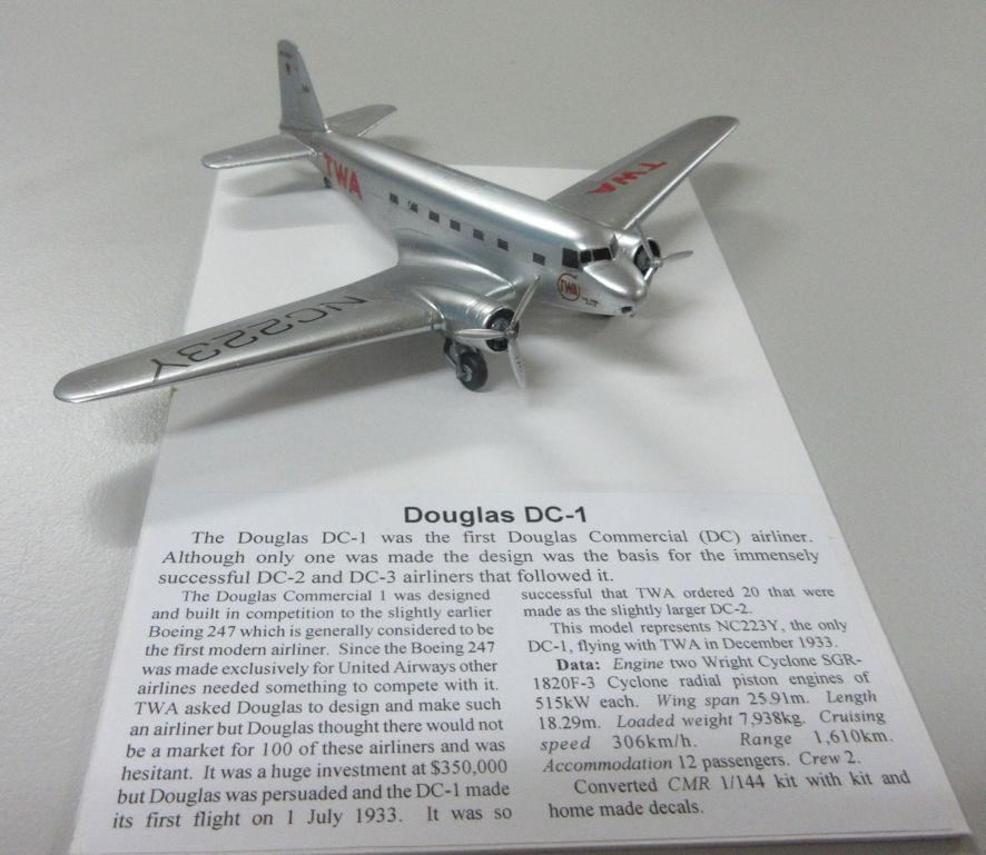 DC-1 a