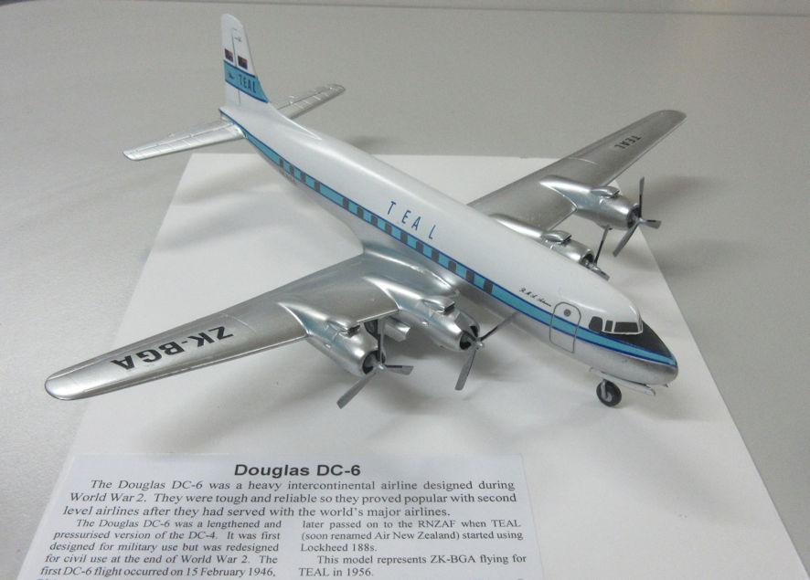 DC-6 a