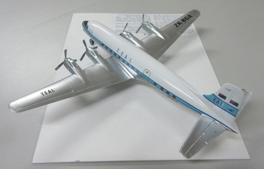 DC-6 b
