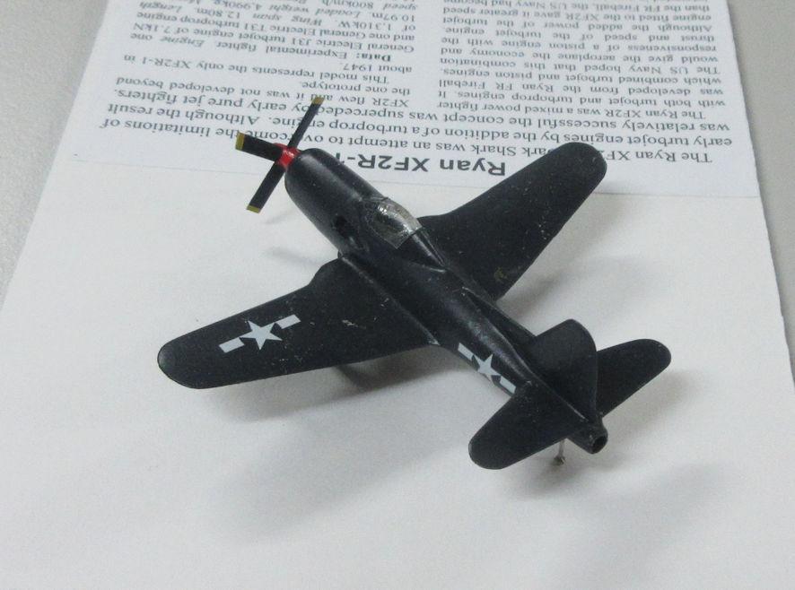 Ryan XF2R-1 b