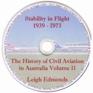 Stability in Flight