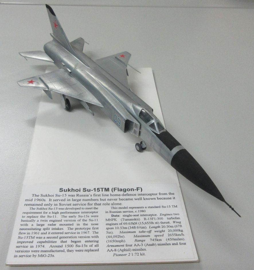 Su-15 a