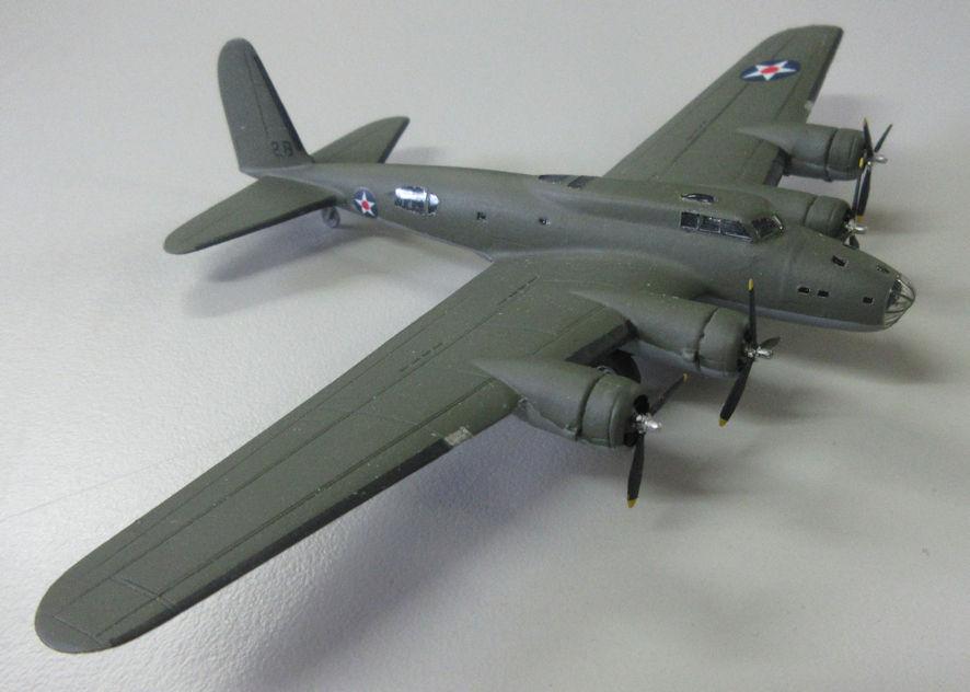 B-17C b