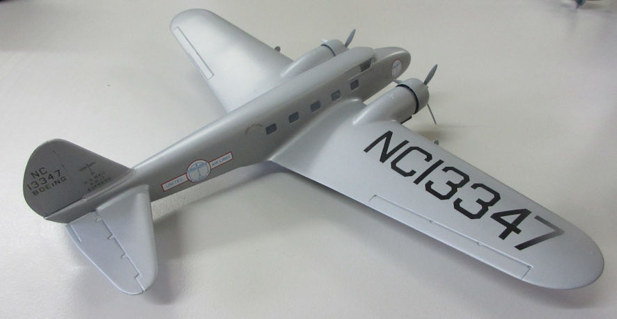Boeing 247 a
