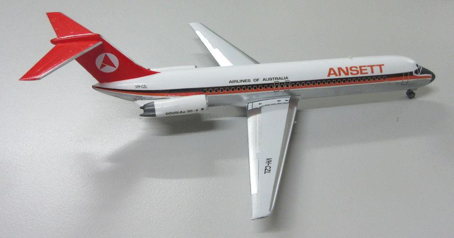 DC-9 b