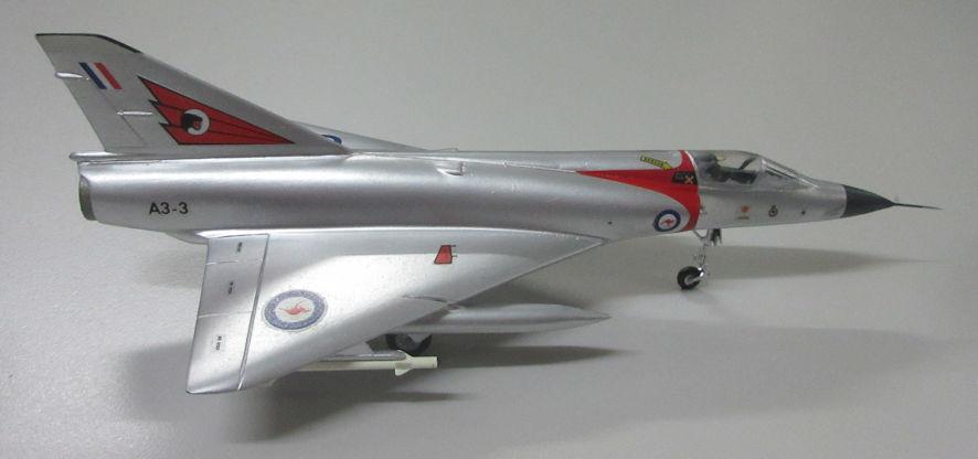 Mirage A3-3 a