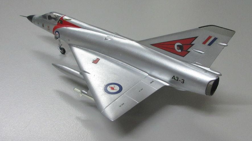 Mirage A3-3 b