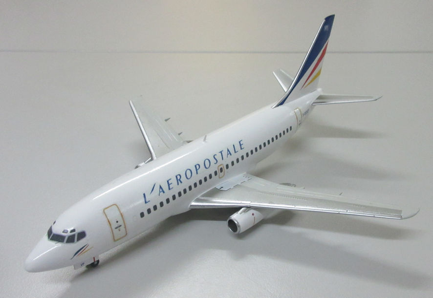 737-200 a