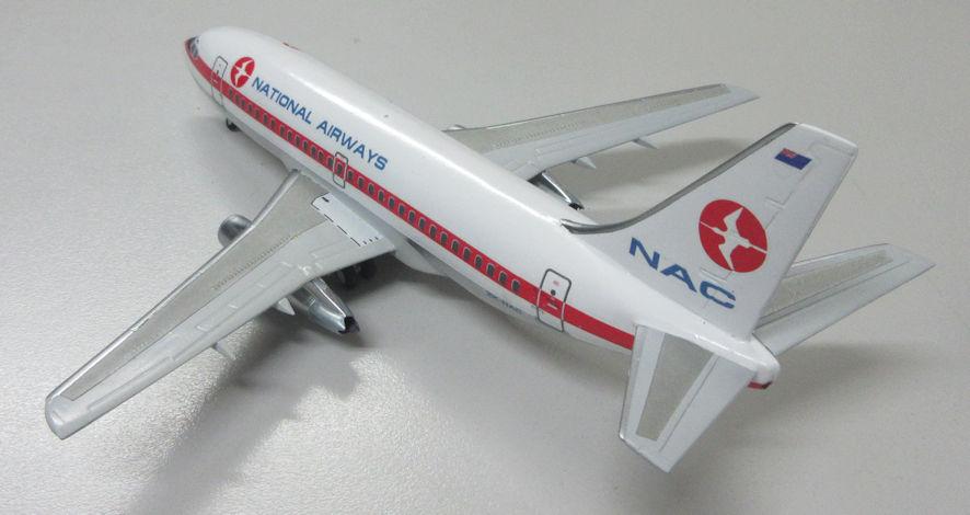 737 NAC a