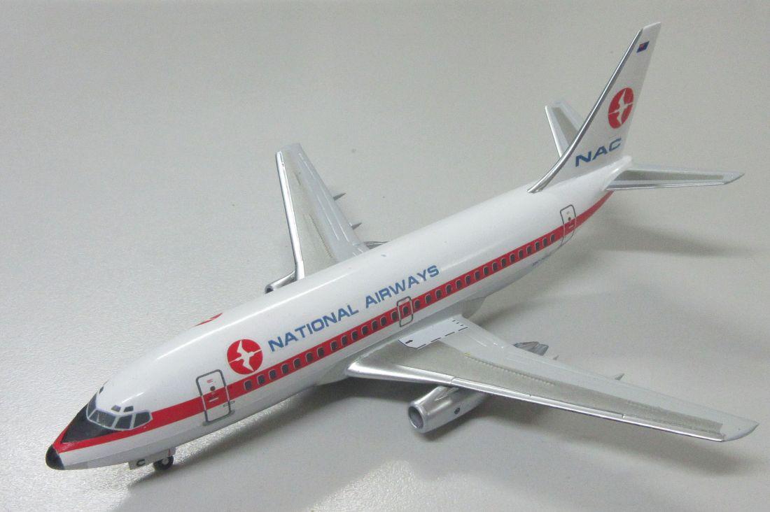 737 NAC b