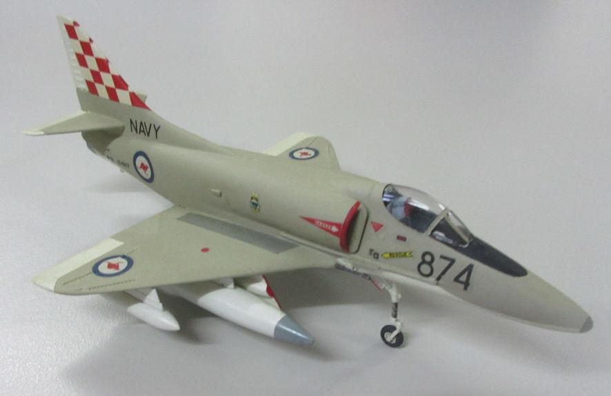 A-4Ga