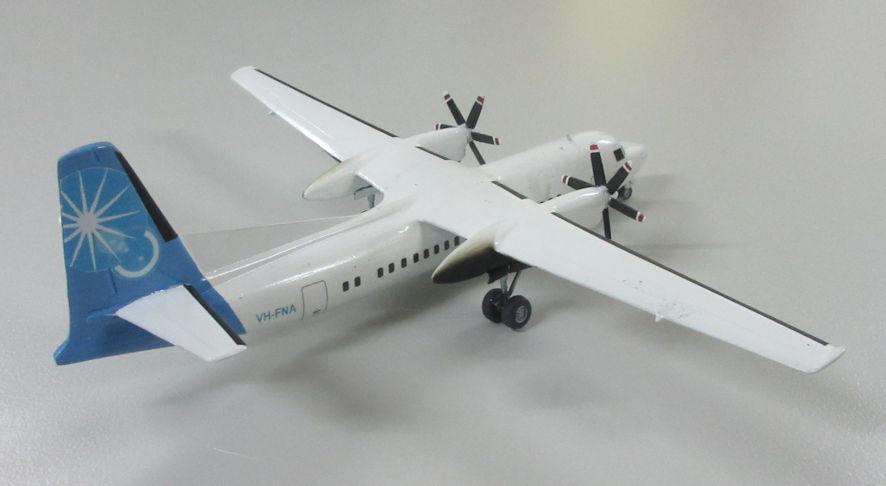 Fokker 50 b