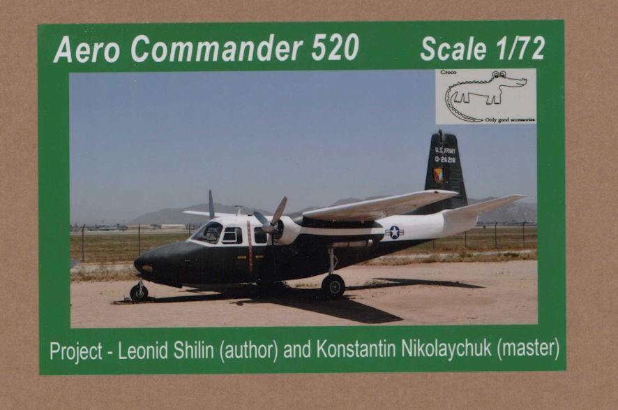 Aero Commander a