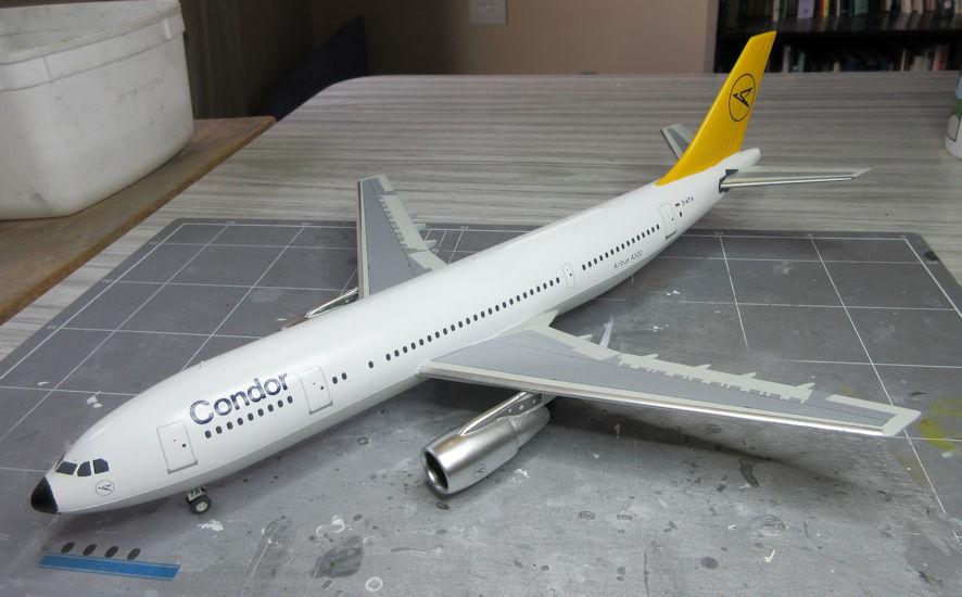 Airbus b