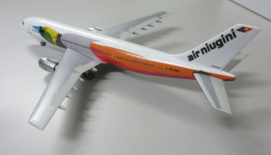 Airbus c