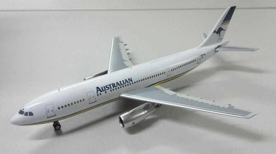 Airbus d