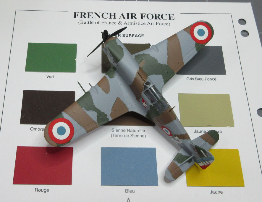 French Colours c