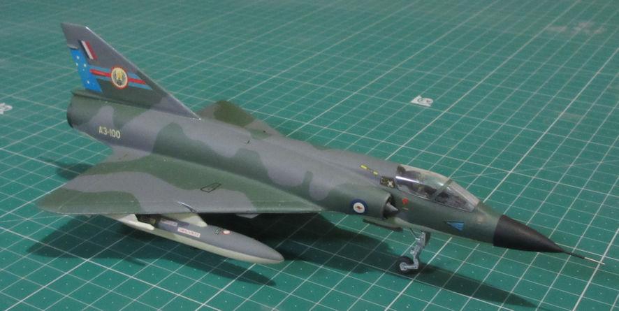 Dassault Mirage IIIO A3-100 - Frog 72.pdf