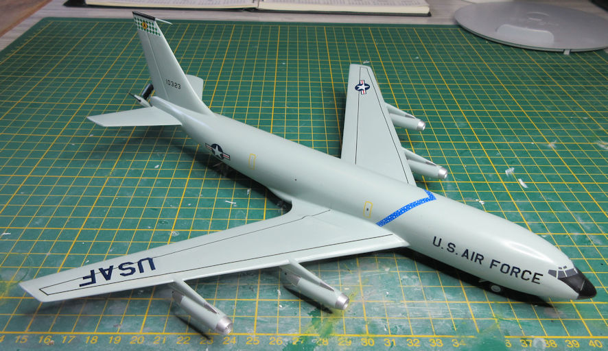 KC-135A b