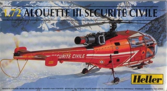 Alouette c