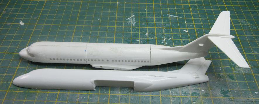 Fokker 70 c