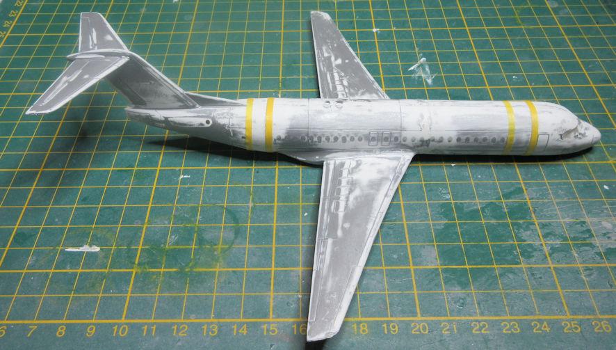 Fokker 70 d